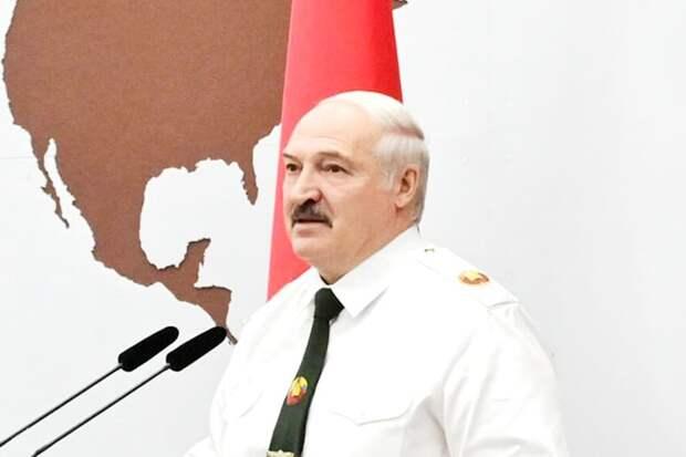 Лукашенко рассказал о мечте «пожить нормальной жизнью»