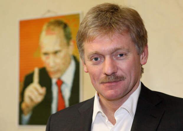 Песков рассказал о судьбе чиновников-академиков, которых раскритиковал Путин