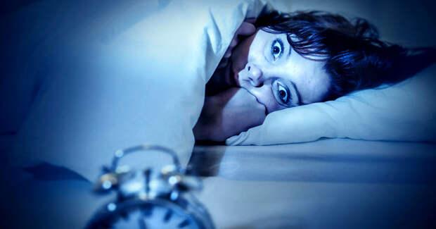 Почему мы просыпаемся в одно и то же время каждую ночь? Тревожные сигналы организма