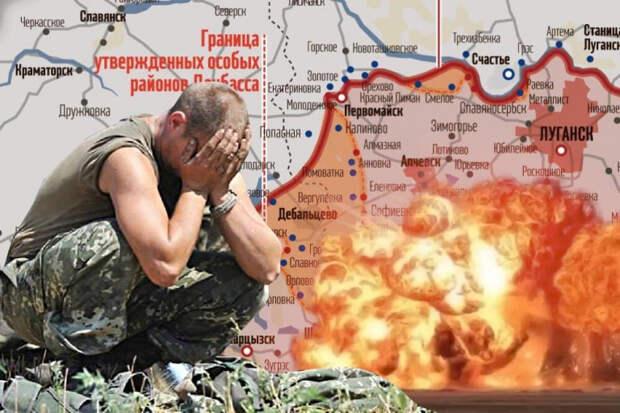 Латышский капеллан в шоке: на позициях ВСУ наркотики, алкоголь и нежелание воевать
