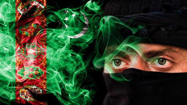 В тени международных конфликтов: в Туркменистан пришли кризис и ИГИЛ