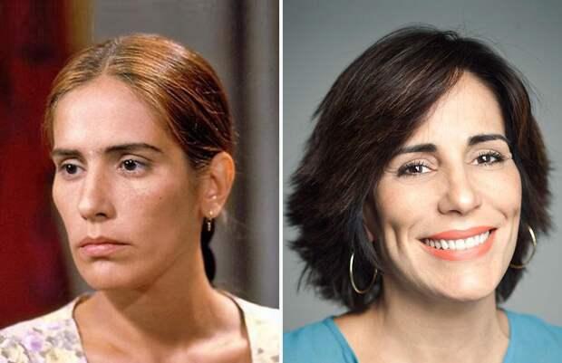 20 лет спустя: актеры бразильских сериалов 90-х