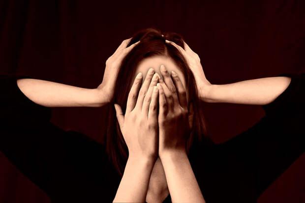 Жена обезображена. Сбежать или остаться?