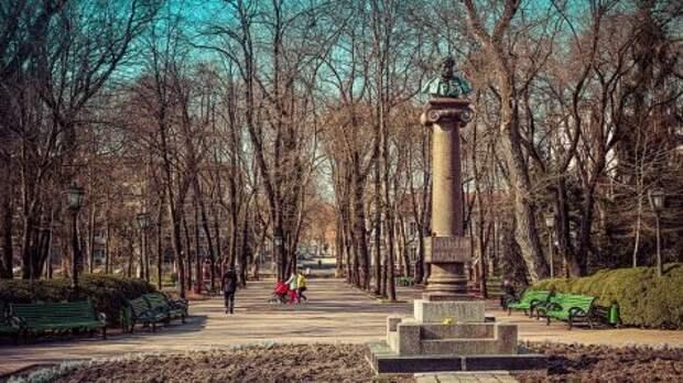 В Кишинёве сфера услуг пошла в рост