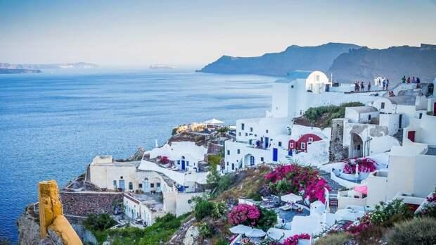 Прибывающих в Грецию россиян могут выборочно попросить сдать тест на COVID-19