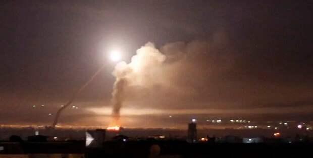 Израэль Шамир: Что означает прилет сирийской ракеты на израильскую фабрику атомных бомб