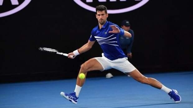 Черногорских улиток назвали в честь теннисиста Джоковича