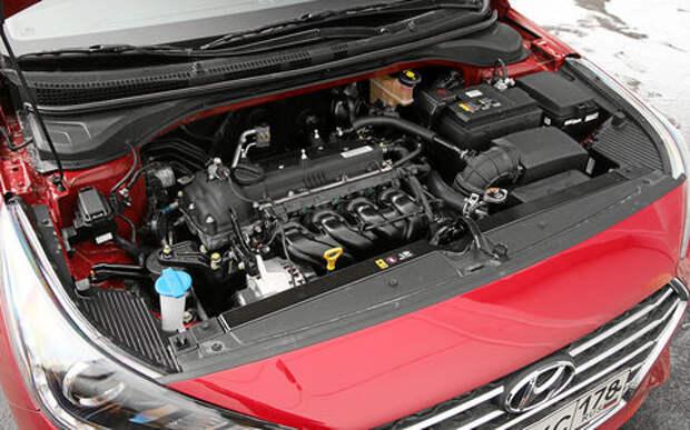 Hyundai будет делать двигатели и коробки передач в России