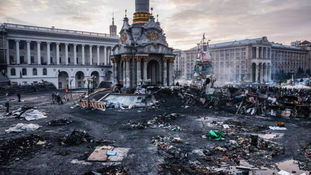 Надежды не осталось. Украина неинтересна не только Западу, но и России