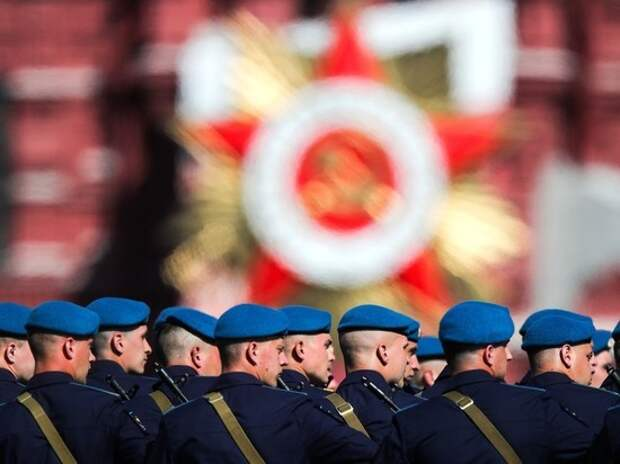 День Победы оказался для россиян важнее дня рождения и Нового года