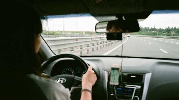 Автоюрист рассказал, как должен работать скрытый надзор ГИБДД