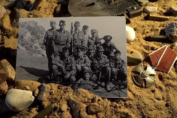 Бой в Зибирхали: пограничники обратили в бегство боевиков 26 лет назад