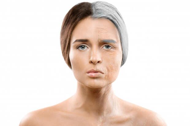 Если нож пластического хирурга вызывает ужас: лучшие антивозрастные средства для кожи