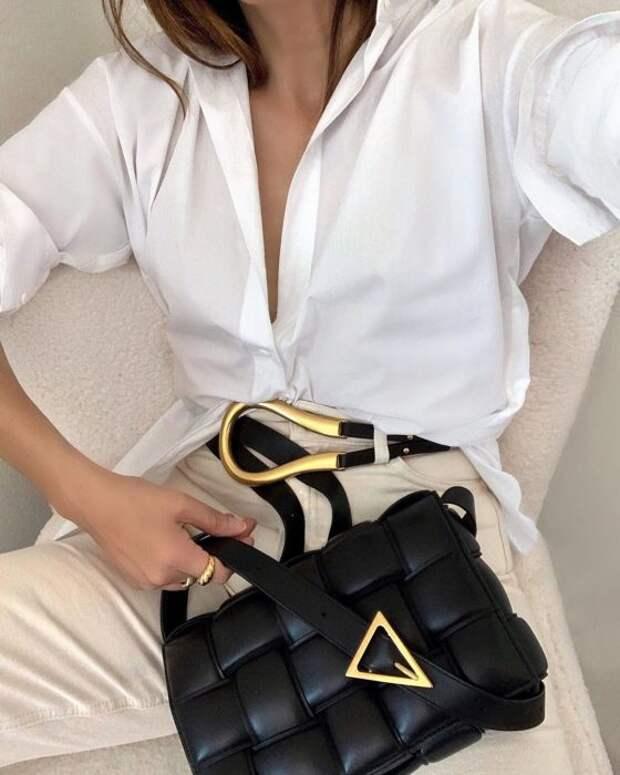 5 модных блузок, которые женщины раскупают все лето 2020