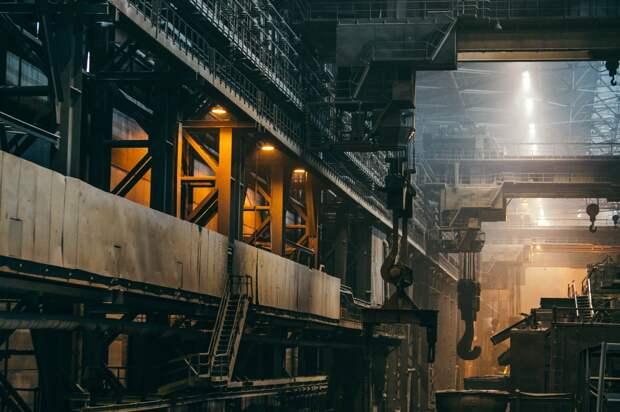 Промышленное производство в Удмуртии за январь-апрель 2021 года показало спад на 2,6%