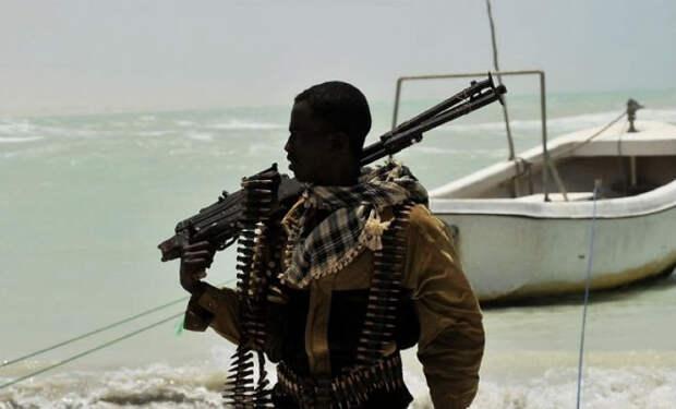 Охотники за пиратами: российские наемники стали грозой сомалийцев
