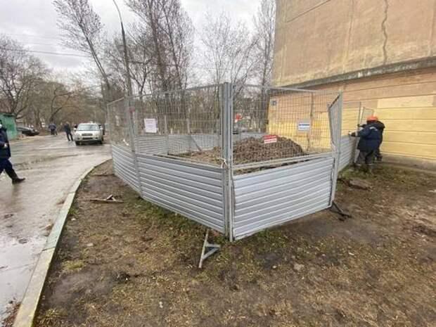 Сотрудники АТИ проверили безопасность земляных работ в Автозаводском районе