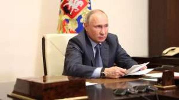Разведчик выдал точки уязвимости США. Путин знал?