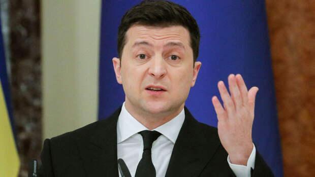 Зеленский заявил, что Запад готов ввести новые санкции против России