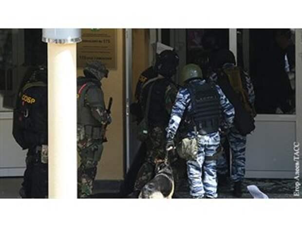 Спецназ ликвидировал второго напавшего на школу в Казани