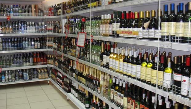 В Карелии магазинные воры предпочитают алкоголь