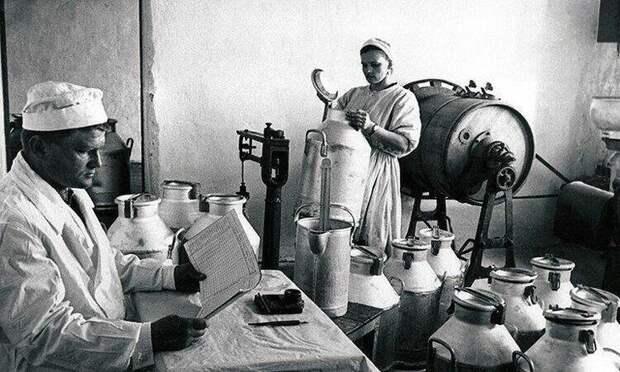 Интересные и редкие фотографии из СССР