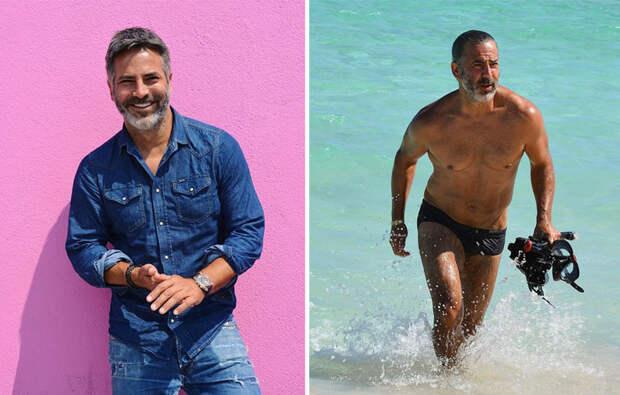Гильермо Сапата возраст, достойно, мужчины, форма