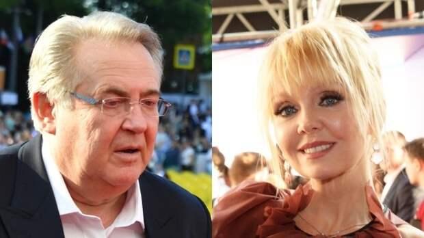 Певица Валерия и Стоянов показали, как шоу «Маска» объединяет людей