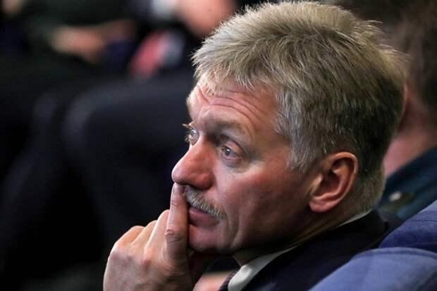В Кремле оценили возможность заключения двусторонних договоров с Лондоном после Brexit
