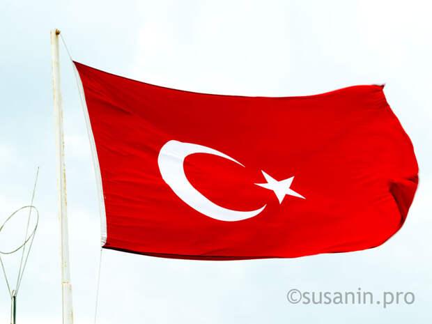 Журналистов и главного редактора информагентства Sputnik Турция задержали местные правоохранители