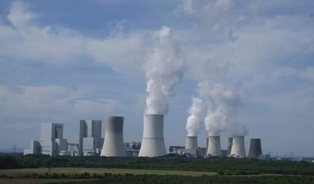 Трем работникам атомной отрасли Свердловской области объявил благодарность Путин