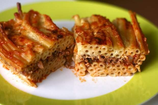 Греческая кухня. Рейтинг традиционных блюд