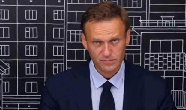 Навальный предал Хабаровск, теперь Хабаровск сольет Навального