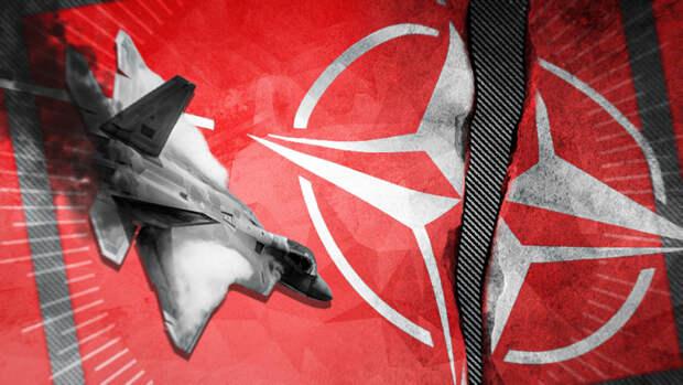 Багдасаров оценил вероятность раскола НАТО из-за спора Турции с Грецией...