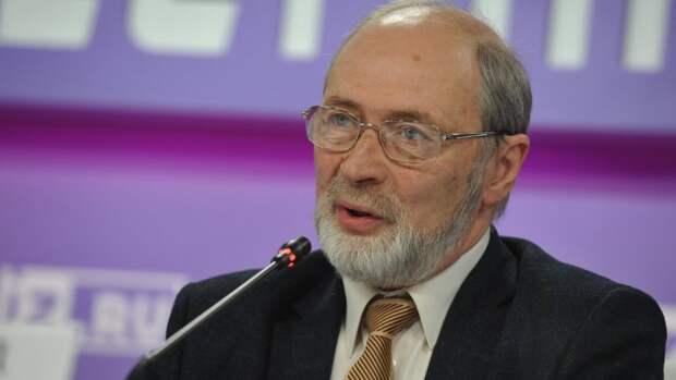Вильфанд назвал оправданным отключение отопления в Москве