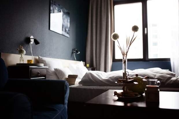 Почему мы не чувствуем запах собственной квартиры