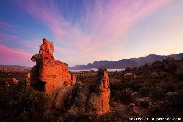 Невероятные пейзажи и не только (часть 2) – 30 фото