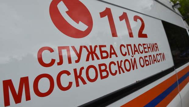 Один человек погиб при столкновении автовоза и легковой машины в Подольске