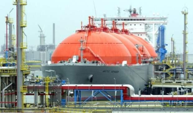 Первую поставку углеродно-нейтрального СУГ осуществил Shell вЯпонию