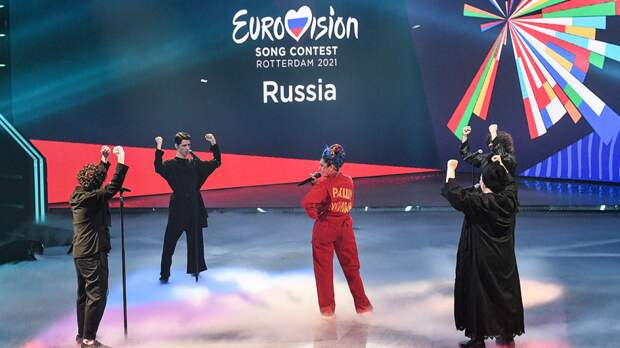 Манижа опустилась на 15 место в рейтинге букмекеров перед Евровидением