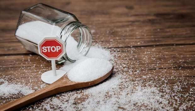 Что будет с телом, если перестать есть сахар: 5 изменений