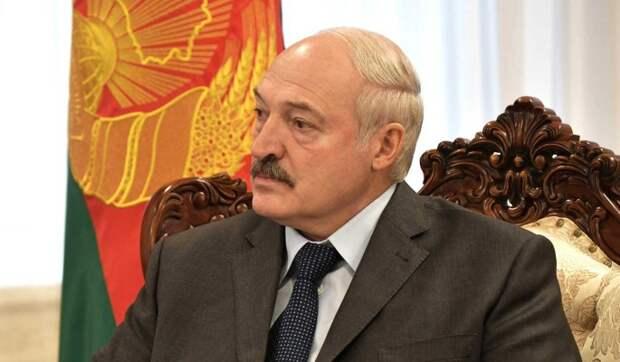 В Кремле отреагировали на слова Лукашенко об экстренной посадке самолета в Минске