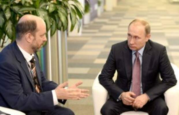Советник президента предложил ограничить интернет в России