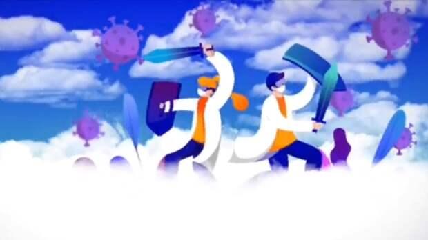 «Вывсегда напередовой»: Минниханов поздравил медиков спрофессиональным праздником