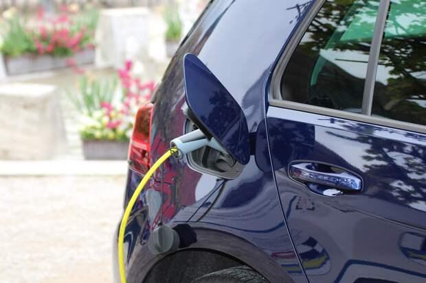 В Удмуртии владельцев электрокаров освободили от уплаты транспортного налога