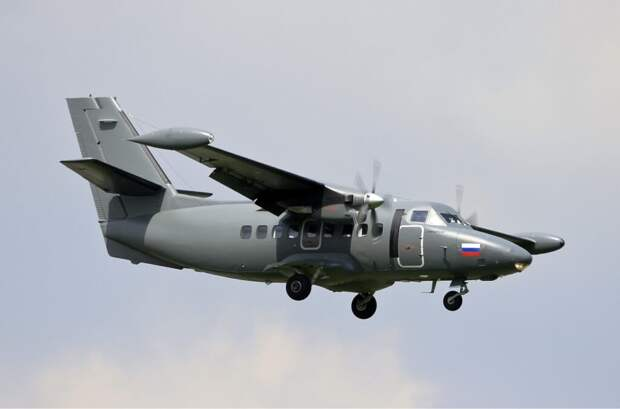 Выжившая пассажирка рассказала о жёсткой посадке самолёта L-410 в тайге