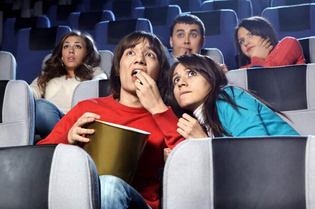 Кинотеатры и театры Москвы открыты. Это безопасно?
