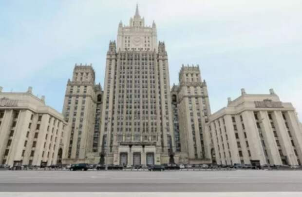 МИД России дал жёсткий ответ британским спекулянтам