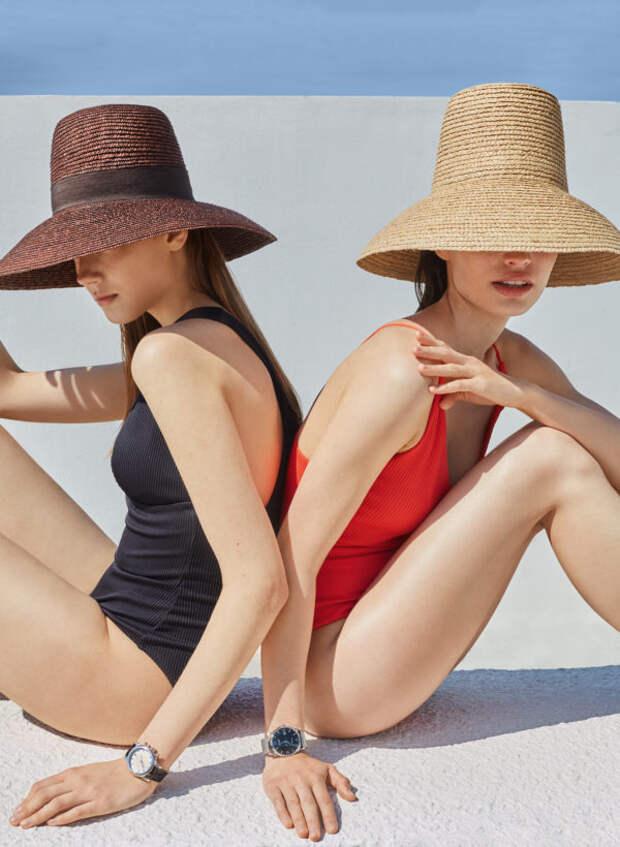 Встречаемся на пляже: 8 ароматов, которые пахнут до...