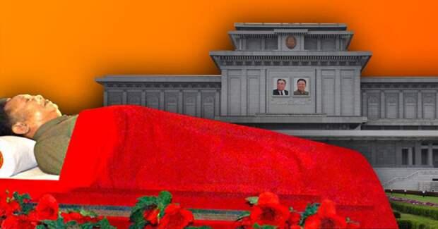4 знаменитых человека кроме Ленина, которым сделали мавзолеи